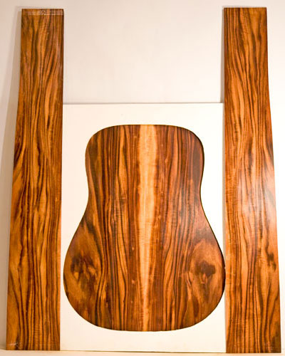 Angico Set 1