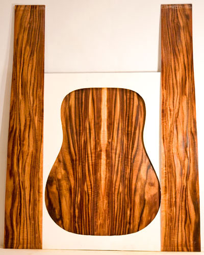 Angico Set 2