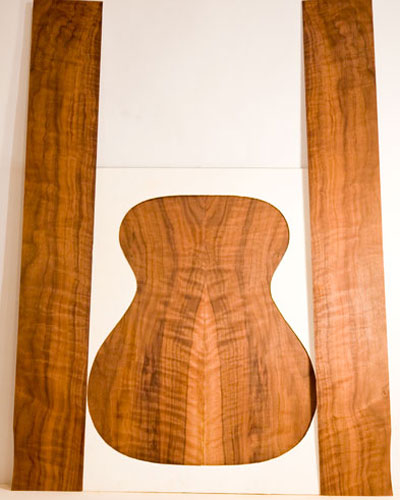 Black Walnut Set 2