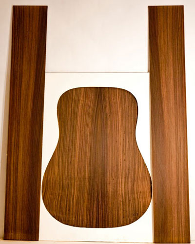 Indian Rosewood Set