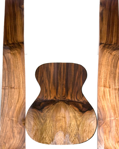 Grafted Walnut Set 1