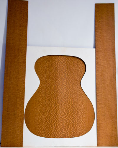 Black Walnut Set 1