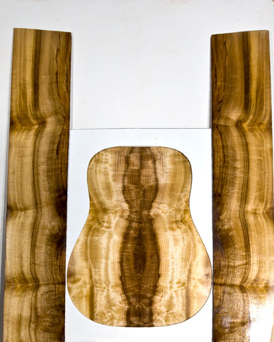 Myrtlewood Set 2