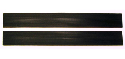 Ebony Fingerboard Blanks Photo