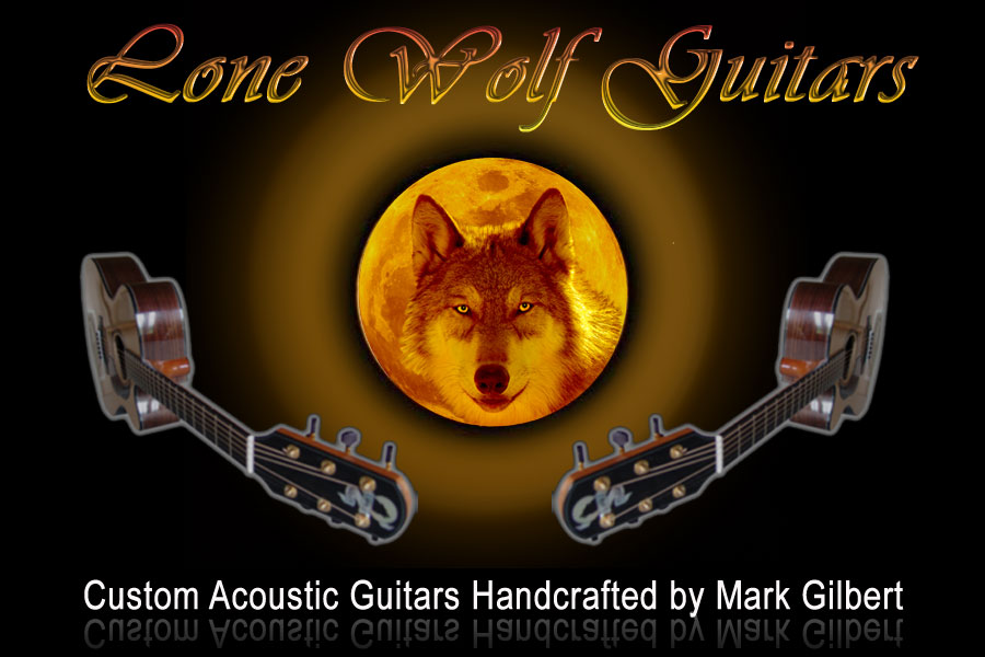 Welcome to Lone Wolf Guitars.