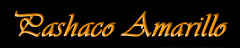 Pashco Amarillo Wood